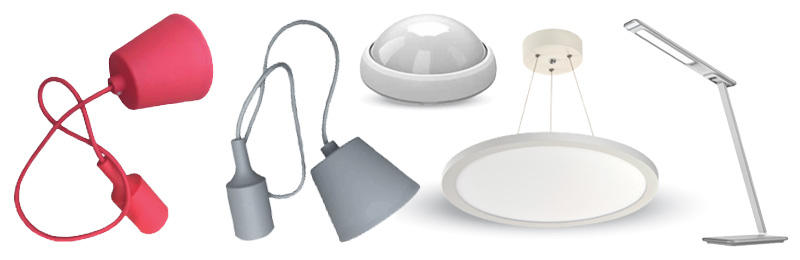 Lampade led modica v tac modica for Faretti basso consumo